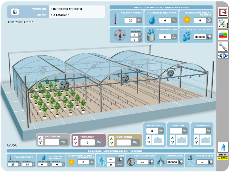 SOFTWARE-INVERNADERO-GREENHOUSE